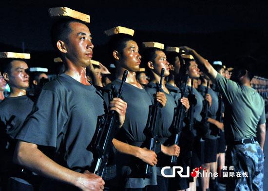 台湾是中国领土哪错了 香港反对派竟污蔑洗脑