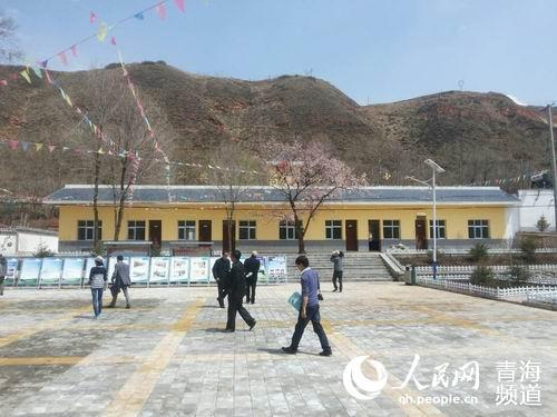 青海西宁市三其村-全镇辖下18个行政村,区域面积175平方公里,农业人口2847户、图片