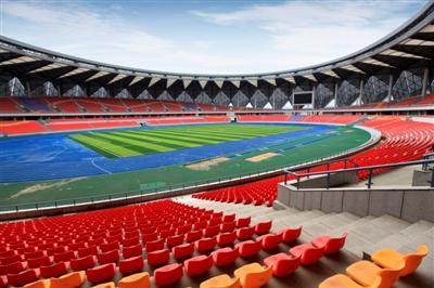 青海37个体育馆将免费低收费开放