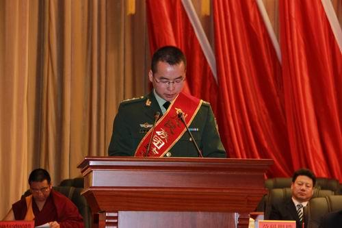 黄南州召开民族工作会议