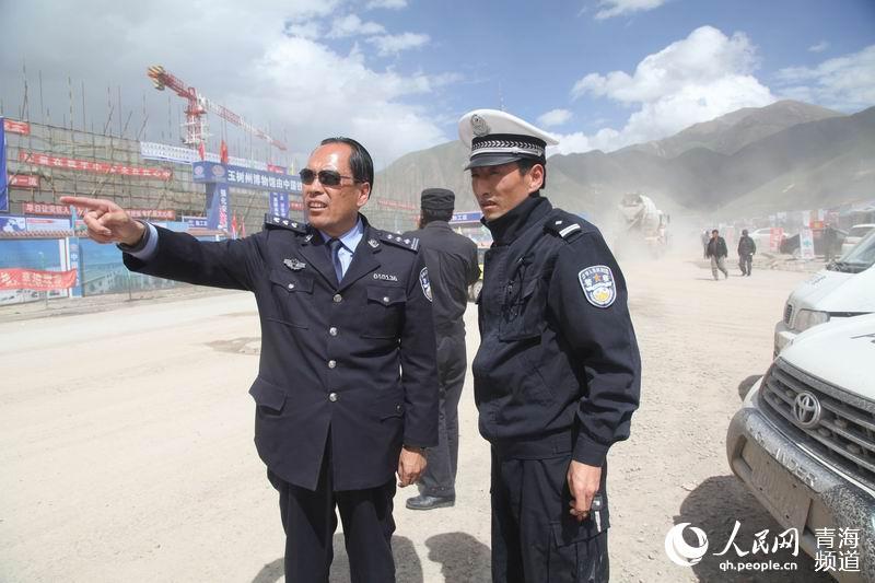 中国警界英模王成元用生命书写平凡与伟大