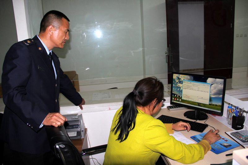 青海民和:营改增税制改革终结营业税时代