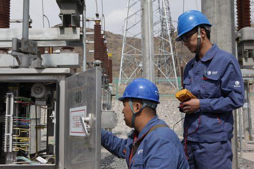国网西宁供电公司3个QC小组喜获2015年度青