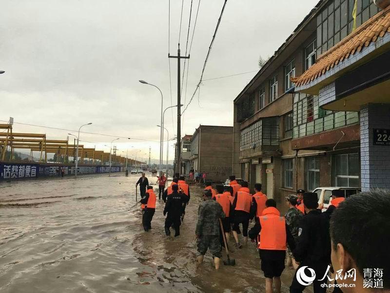 湟源县人口有多少_爱上西宁的55个理由