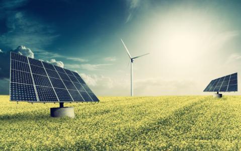 243个电能替代项目助推青海省大气环境治理