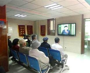 党代会报告鼓舞西宁干部群众