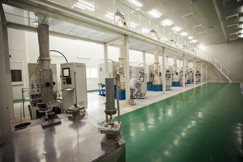 集成电路应用高纯电子级多晶硅实现中国制造—要闻