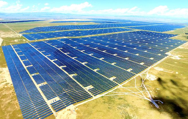 告别化石能源,青海走在前列