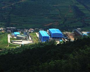 青海有6家矿山建设成为国家级绿色矿山