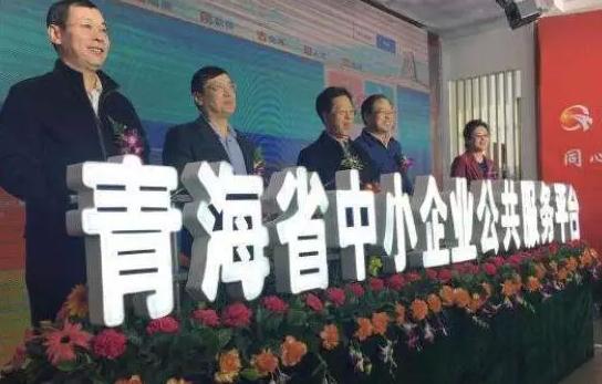"""青海非公经济""""有力量""""         青海出台《关于促进非公有制经济加快发展的意见》,从6个方面提出25条具体政策措施,为非公经济稳步健康发展护航。"""