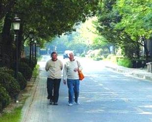 《关于推进老年宜居环境建设的实施意见》