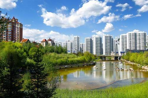 西宁市成功入选第五届全国文明城