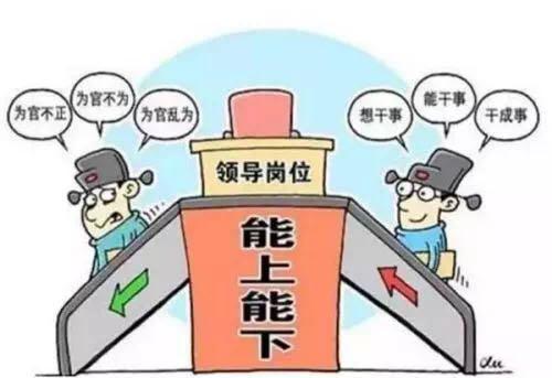 人民日报:干部瘦身,见效还需长效        三年来,青海整改消化3153名超配干部,同时调整一批不称职干部。