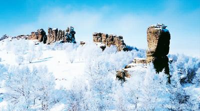 冬季旅游成为赤峰新亮点