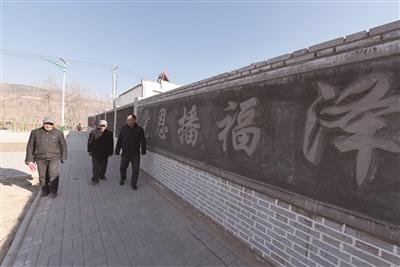 """青海省大通县:""""双轮""""驱动扬起脱贫""""速度"""""""