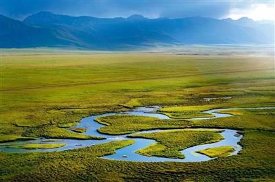 我国明确至2020年正式设立三江源国家公园