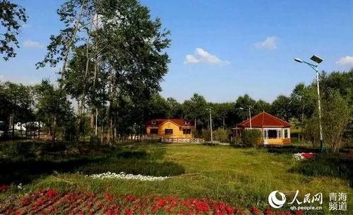 乡村振兴看青海:再建300个高原美丽乡村