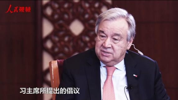"""""""中国是多边主义的最重要支柱""""        和平与发展是联合国的两大使命2015年,在出席联合国成立70周年系列峰会时,习近平主席宣布设立中国—联合国和平与发展基金,支持联合国多边事业。"""