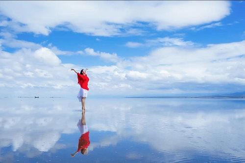 相约最美盐湖 遇见最美声音
