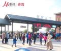 茶卡盐湖景区2018年游客量突破200万        青海茶卡盐湖景区迎来2018年度第200万名游客,同比去年提前12天突破200万大关。