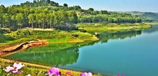 乡村旅游成为西宁精准扶贫特色产业