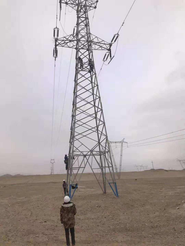 邦网青海电力主动应对阴恶气象海西电网通过异