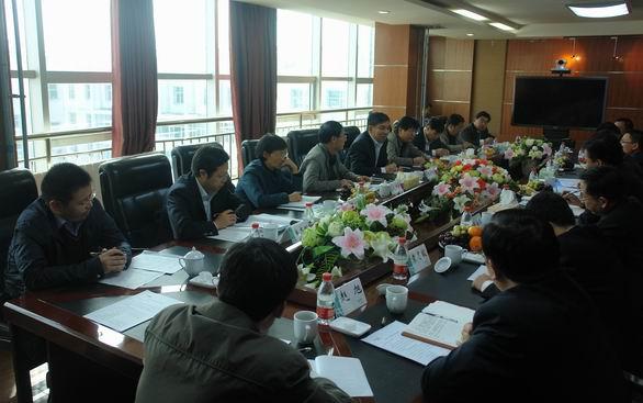 王怀明总经理调研超高压运检公司 图文